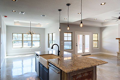 Fine Home Interior Remodeling TX