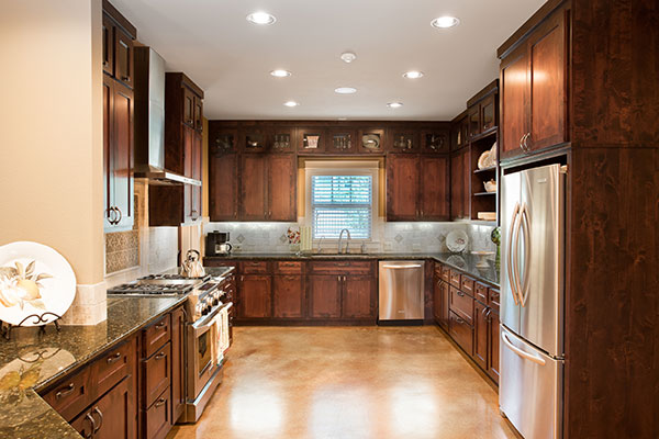 Kitchen Redesign Thrall Tx