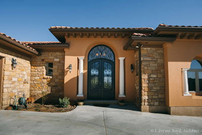 Lovely Exterior House Improvement Services Texas