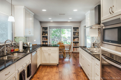 Lovely Kitchen Home Remodel Services TX